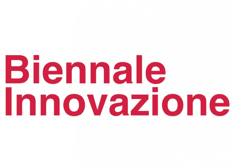biennale innovazione